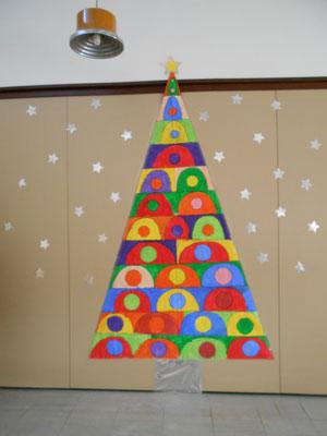 Per addobbare il salone nel periodo natalizio tutti for Addobbi natale scuola infanzia