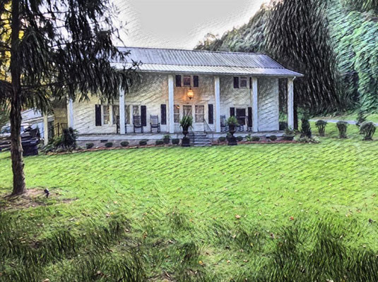 Springer House