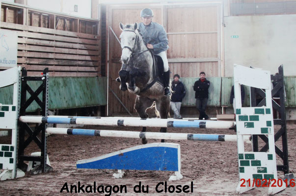 Ankalagon du Closel