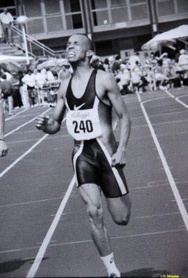 Carlos Gachanja 400m BZ 46;32sec
