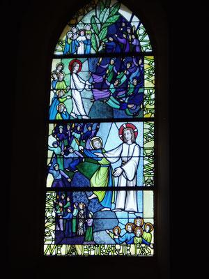 Eglise deChevry-Cossigny 77