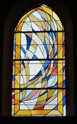 Eglise de Saint-Mars-Vieux-Maisons 77