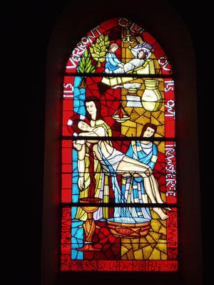 Eglise de Chevry-Cossigny 77