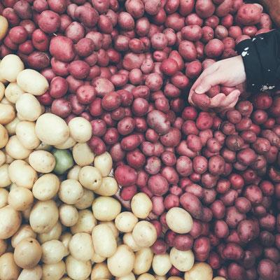 Consum Potatoes