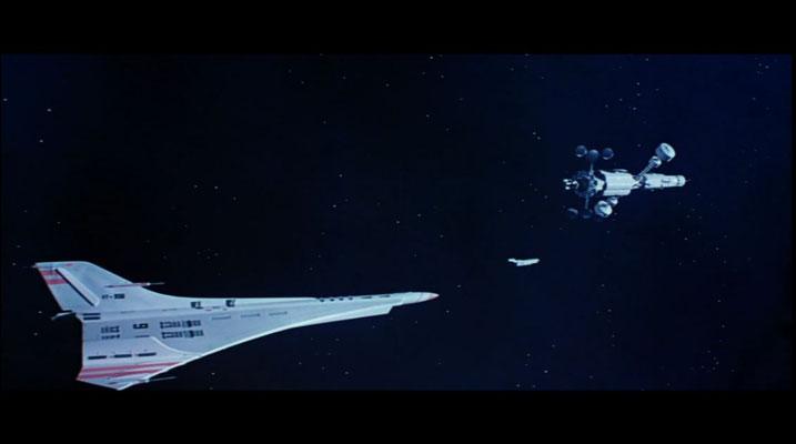 Signale - ein Weltraumabenteuer verfügt über technisch hervorragend gemachte Trickaufnahmen...