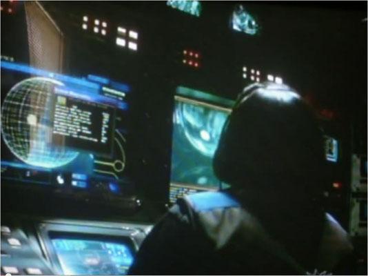 technisch präsentiert sich Sphere, die Macht aus dem All als aufwändig in Szene gesetzter SciFi-Horror-Streifen, nur an der storytechnischen Umsetzung fehlt es bisweilen