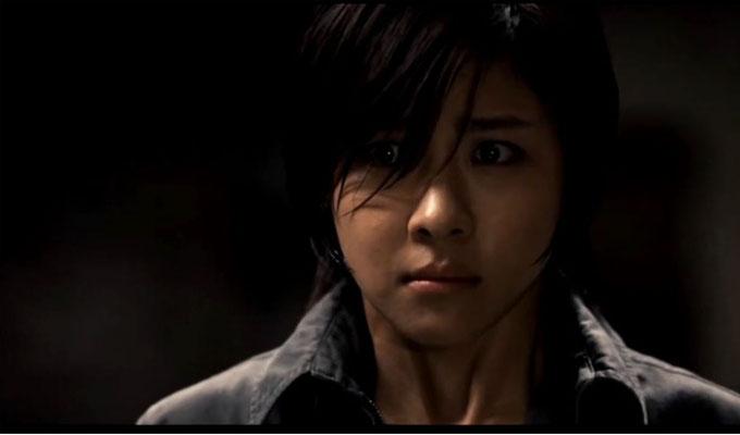 Die  Queen des südkoreanischen Scary Movies, Cha Hae-joon, übenahm die Hauptrolle in Sector 7