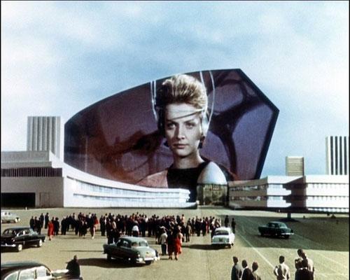 sowjetische SciFi propagiert oft Völkerverständigung, sogar mit Aliens