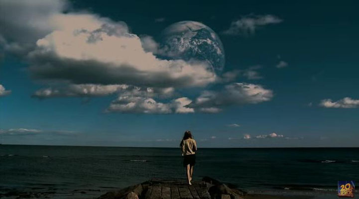 ein weiteres Beispiel für die eindrückliche Bildsprache, mit der Another Earth großes Erzählkino gestaltet