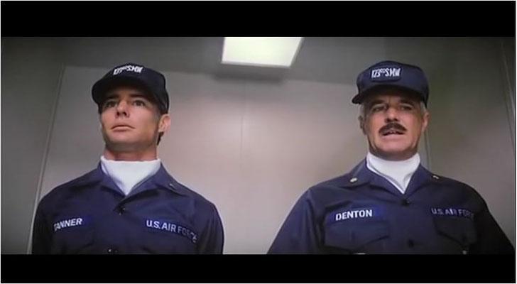 Jan-Michel Vincent und George Peppard waren zur Zeit des Erscheinens des Films noch eher unbekannt. Einige Jahre später sollten sie Serienstars sein