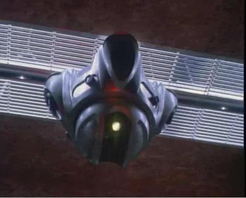 Die autonome künstliche Intelligenz ZED-10 sieht und hört alles