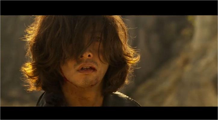 Hauptdarsteller Takuya Kimura ist in Japan ein bekannter TV- Star und Sänger