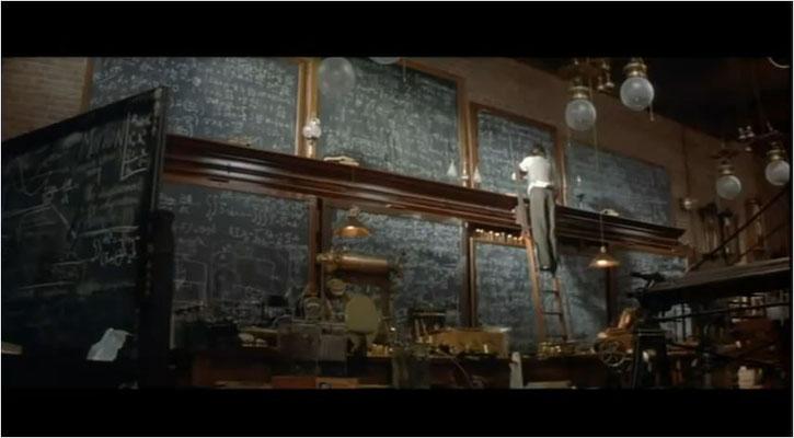 """auch das Remake von """"The Time Machine versetzt uns in die viktorianische Epoche"""