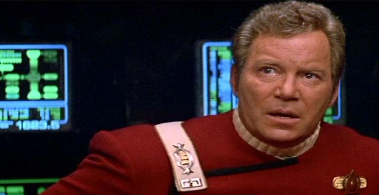 """Kirks Ego ist nicht minder groß, wie das von Soran, Wer weiß, ob aus ihm nicht ebenfalls eine """"Doomsday Machine"""" hätte werden können?"""