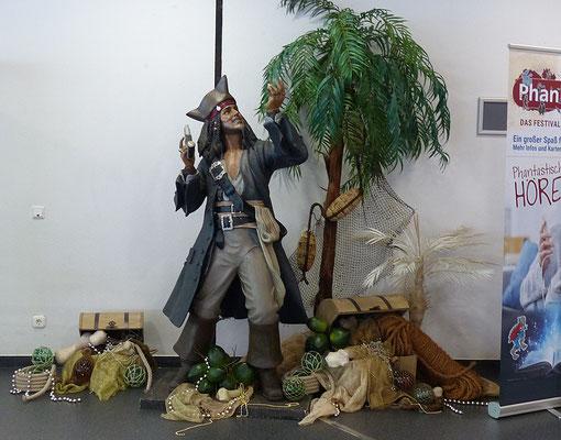 der gute alte Jack Sparrow