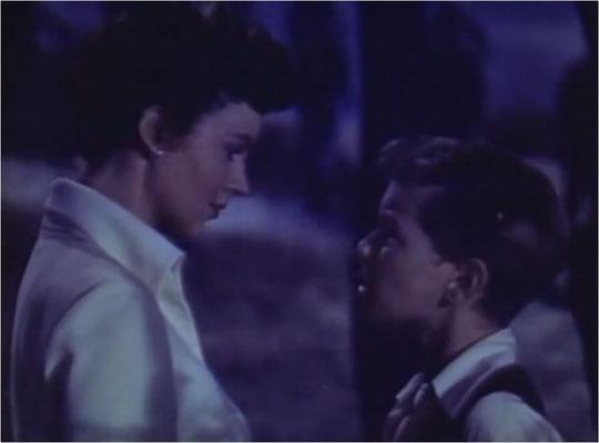 Helena Carter verschwand nach diesem Film von der Filmbühne