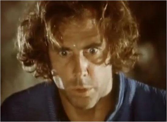 weit über die Hälfte des Films wird vom wunderbaren Bruce Dern getragen...