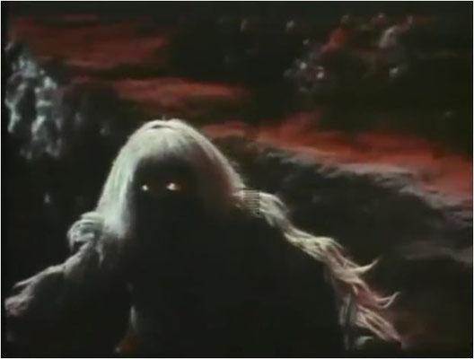 die Monster mögen heutigen Zuschauern eher albern erscheinen, für die damalige Zeit waren sie allerdings sehr geschickt designet