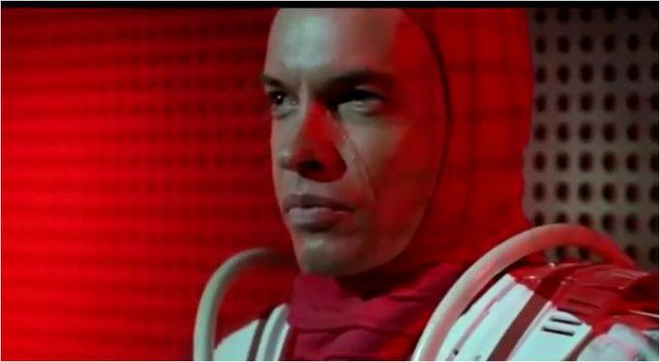 der aus der Serie Alien Nation bekannte Gary Graham übernahm die Hauptrolle