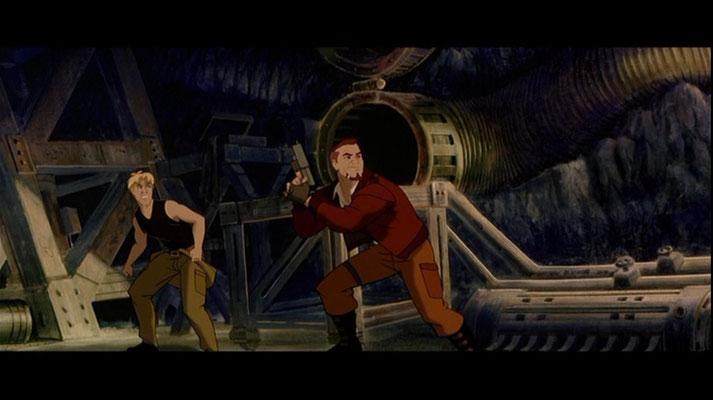 dem Film wurde vorgeworfen, die Charaktere seien lieblos und detailarm gezeichnet worden. Dieser Auffassung vermag ich mich nicht anzuschließen