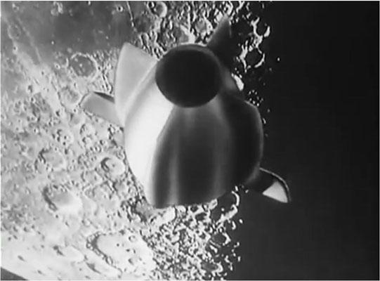 Weltraumschiff WR1 startet gehört aufgrund der grandiosen Bilder trotz der nur kurzen Spieldauer von 24 Minuten zu den Meilensteinen des Science Fiction Films und ist daher sehr sehenswert