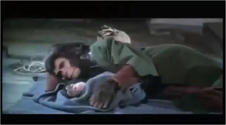 Cornelius' und Ziras Baby soll unter allen Umständen getötet werden. Alles läuft auf einen großen Showdown hinaus