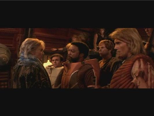 Chekov erlebt auf Ceti Alpha VI eine böse Überraschung