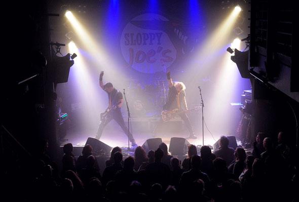 Live @ Knust Hamburg (2015)