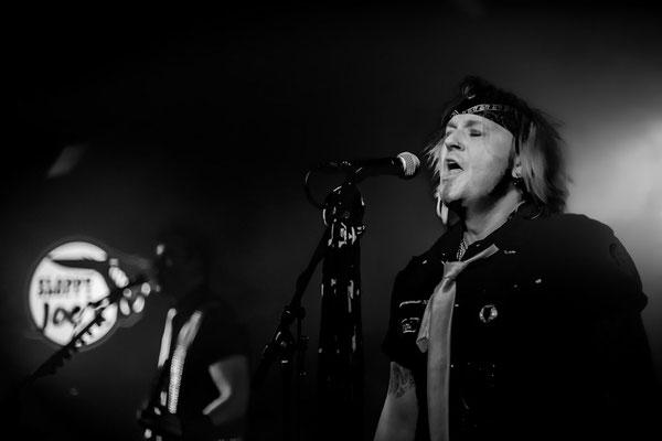 Live @ Rock Cafe St.Pauli (2013)