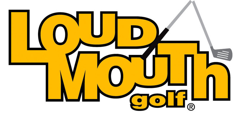 Loudmouth Golf Grips