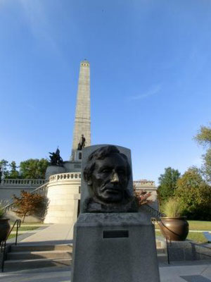 Lincoln Grab