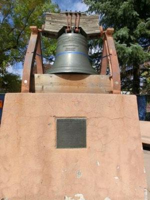 Liberty Bell Nachbildung
