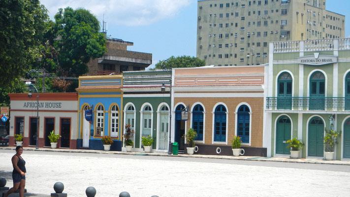 Manaus Brasilien