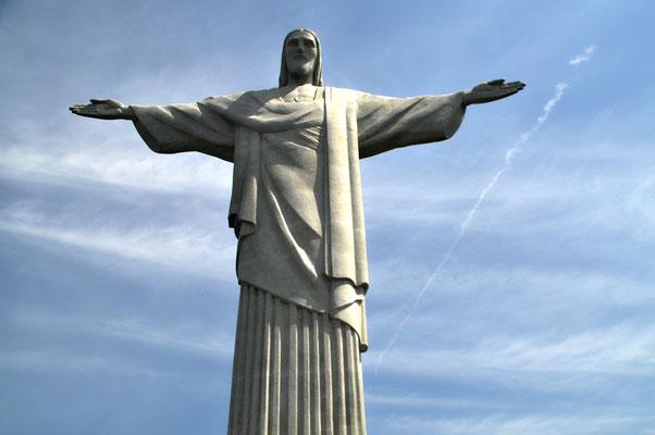 Jesus Rio de Janerio