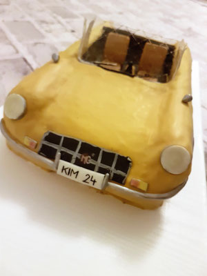 MG - Torte zum 24. Geburtstag von Kim
