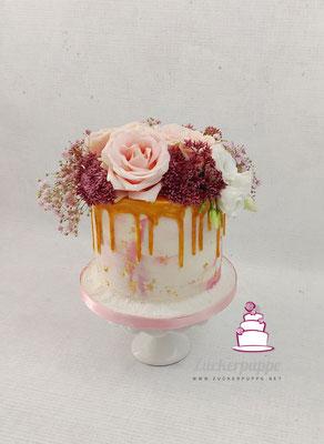 Babyshowercake für Celina's Babyparty