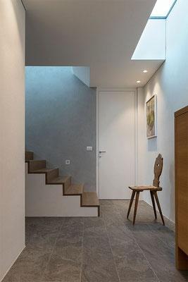 Foto: Architekturbild Jaist, Edel und Stein