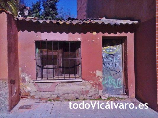 Calle de los Gallegos