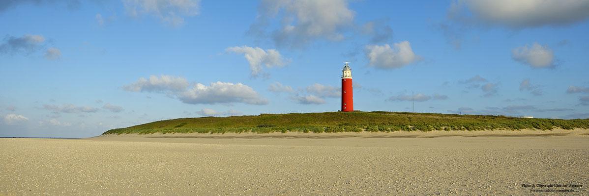 Leuchtturm von Texel (NL)