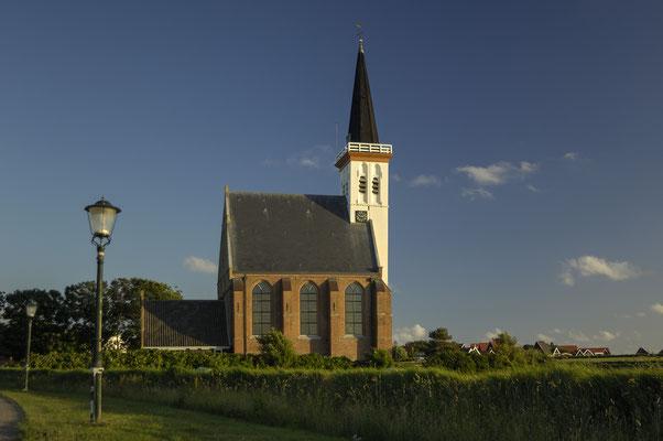 Kirche von Den Hoorn
