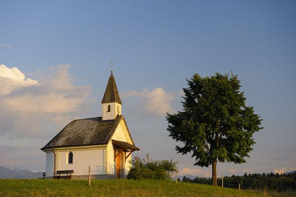 Rosa-Mystika-Kapelle bei Gstadt