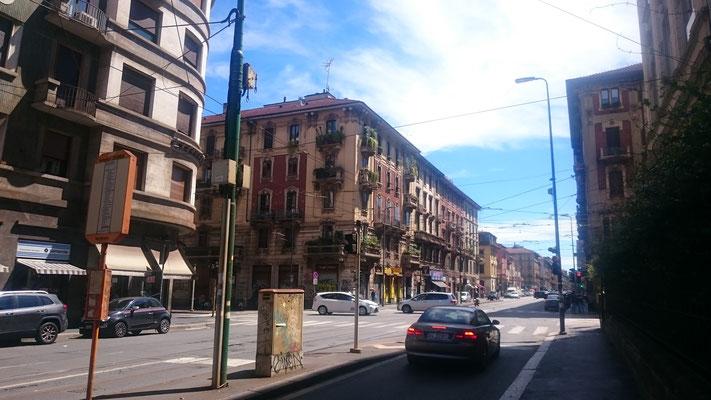Architecture Milanaise