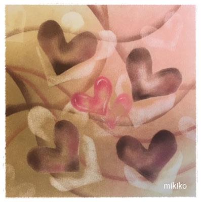 香りdeアート~チョコレート ★★
