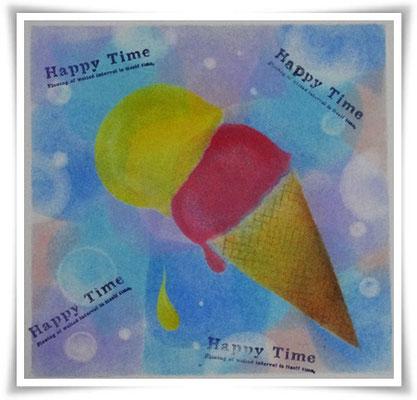 アイスクリーム ★★