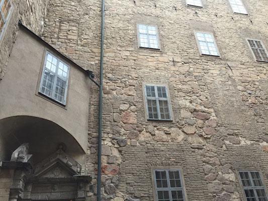 Örebro slottet