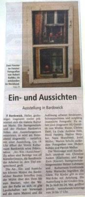 Landeszeitung 23.04.2015