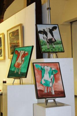 Kunst³ 17.11.-09.12.2012