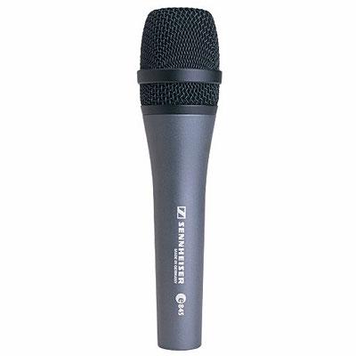 Sennheiser Kabel Mikrofon