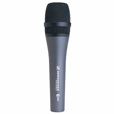 Mikrofon | Sennheiser Kabel Mikrofon