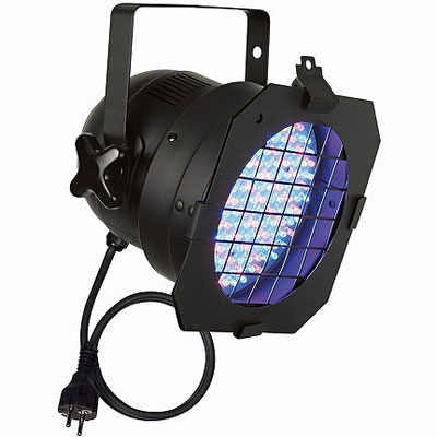 LED Scheinwerfer | Showtek LED Par 56